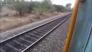 OFFLINK!! VSKP TWINS WITH KSK (Karnataka samparka kranti) :INDIAN RAILWAYS