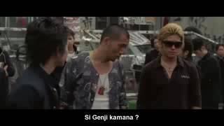 Genji berbahasa sunda