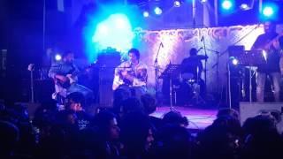 Arnob - Tomar Jonno (তোমার জন্য) (Live at BUET) [26-10-2016]