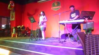 Nursya and Raymond Lim - These Boots Are Made For Walking