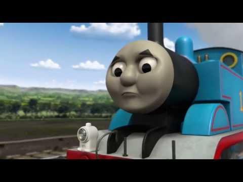 Determinación Thomas & Friends Latinoamérica