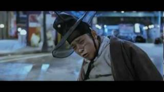 Korean Movie - Jeon Woochi  The Taoist Wizard - Official Trailer[HD].flv