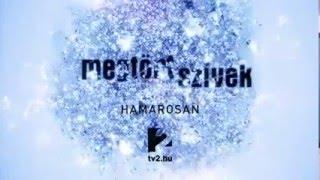 Megtört szívek ( török sorozat) TV2