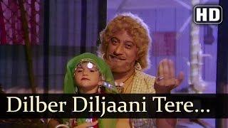 Dilber Diljaani Tere Mere Pyar - Mayur - Item Girl - Hum Hai Lajawaab - Bollywood Item Songs