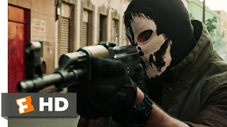 Sicario: Day of the Soldado (2018) - Cartel Kidnapping Scene (5/10) | Movieclips