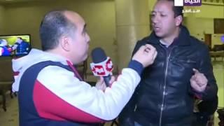 """ستوديو الحياة - الناقد إسلام صادق... احنا بنلاعب الأردن المحليين """" كفاية فضايح المنتخبات اللي فاتت """""""