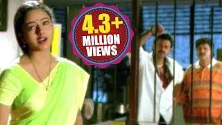 Raja Telugu Movie Songs - Edo Oka Raagam - Venkatesh, Soundarya