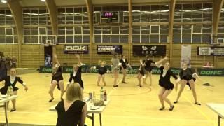Dance schol