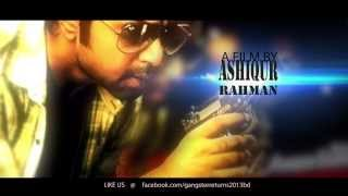 Gangster Returns promotional 01 (bangladeshi film)