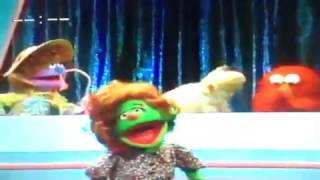 Sesame Songs Home Video Elmo Sing Along Guessing Game Part 3