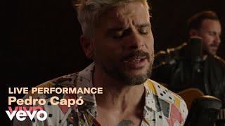 "Pedro Capó - ""Vivo"" Live Performance   VEVO"