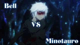 Damachi [bell (argonauta) vs minotauro