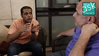 Palestinians discuss: Palestinian society and women