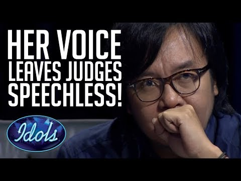 Download Judges Left In SILENCE! Bianca Jodie Sings Stunning Cover Of Jealous By Labrinth | Idols Global free