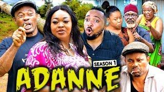 ADANNE SEASON 1 |[NEW MOVIE] HD 2019 NOLLYWOOD MOVIES