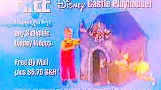 Opening to Disney Sing Along Songs Filk's Musical Adventure at Disney's Animal Kindgom 1999 VHS
