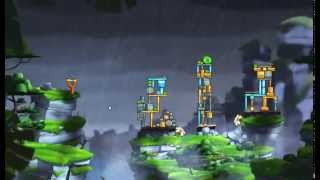Angry Bird 2 - Level 15 - New Game Android - Very Nice Game Play HD