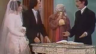 EL DOCTOR CHAPATIN ..... LA BODA DE LA EMFERMERA ..... DE MARCOS AIASSA