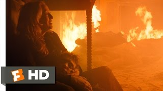 The Haunting in Connecticut (2009) - Into the Fire Scene (11/11) | Movieclips