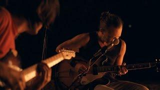 Radiohead - Present Tense: Jonny, Thom & a CR78
