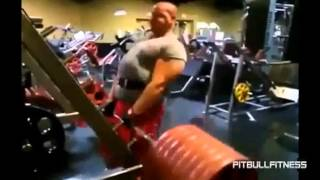 Funny video - The accident gym lifetime
