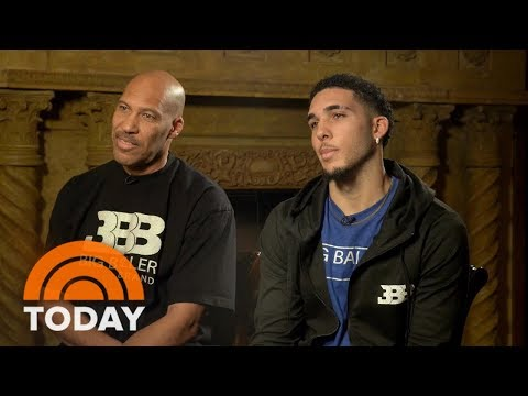 UCLA Basketball Player LiAngelo Ball Being Jailed In China Was 'Horrible' TODAY