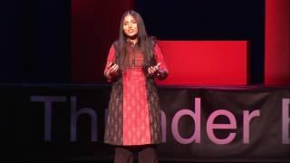 The surprising power of uncertainty   Shohini Ghose   TEDxThunderBay