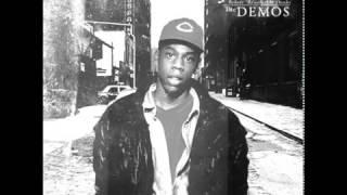 Jay-Z Demo Tape (Pre-Reasonable Doubt)