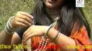 পূণিমা রেদোত | Rupesh Chakma | Pahari Song | Shah Amanat Music | 2017