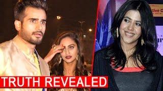 Ekta Kapoor Bans Media To Hide Krystle D