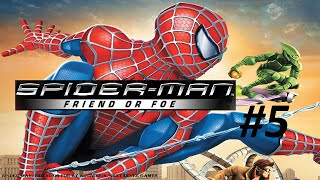 SpiderMan FoF #5: Носорог