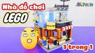 ĐỒ CHƠI NHÀ LEGO(31050) 3 TRONG 1 SIÊU ĐẸP - ToyStation 20