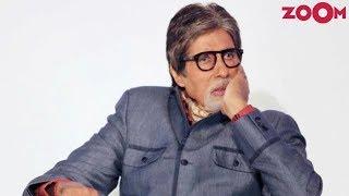 BMC to acquire a part of Amitabh Bachchan