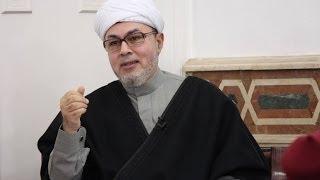الحروف النورانية - لفضيلة الإمام صلاح الدين التجاني