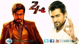 Suriya's 24 part 2 confirmed| 123 Cine news | Tamil Cinema news Online