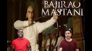 Bajirao Mastani Movie Scene Reaction   Ranveer Has To Prove Himself To Become Peshwa