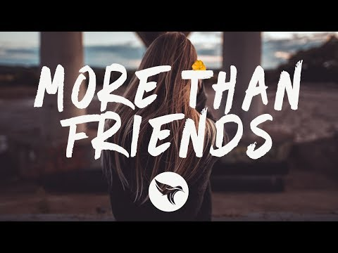 Mokita More Than Friends Lyrics