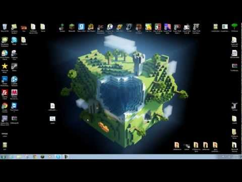 Bukkit Server Setup Tutorial Minecraft 1.1 Hamachi Stable
