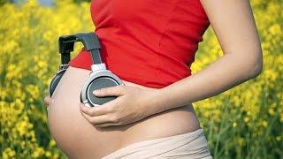 Anne Karnındaki Bebeğe Müzik Dinletmek Faydalı Mıdır?