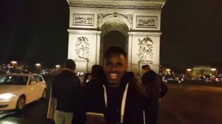 Dip doundou guiss a paris 31 decembre 2016 .