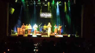 Lagbaja - Africalypso