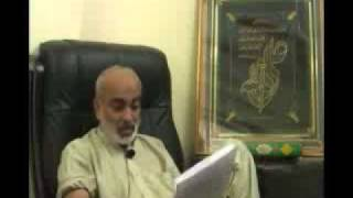 Wakil of Grand Ayatullah Sistani.flv