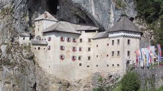 AMAZING and Unusual Castles