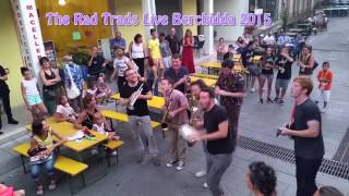 The Rad Trads - Time in Jazz 2015