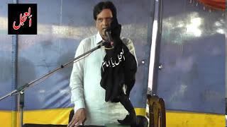 syed zagham abbas of tiba booty shah 17 august 2017 at dewna mandi gujrat