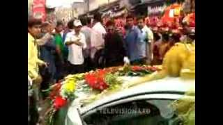 Anubhav Bhai Marriage