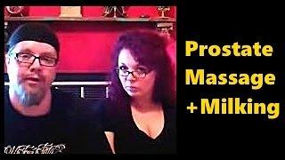 Ken & Sunny Explore Prostate Milking & Prostate Massage