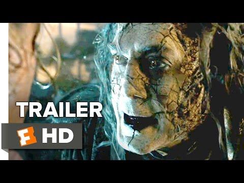 Xxx Mp4 Pirates Of The Caribbean Dead Men Tell No Tales Trailer Teaser 2017 Johnny Depp Movie 3gp Sex