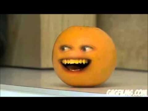L arancia Rompicoglioni Tutta la serie ITALIANA in 1 video