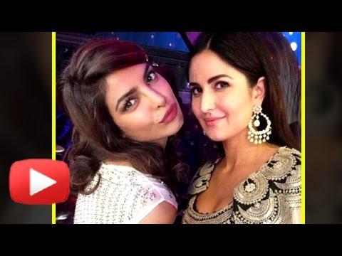Xxx Mp4 Katrina Kaif Priyanka Chopra NEW BFFS In Town 3gp Sex
